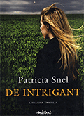 de intrigant cover