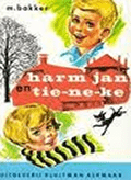 Harm-Jan en Tie-ne-ke cover