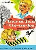 Harm-Jan en Tie-ne-ke cover