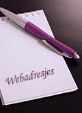 webadresjes