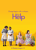 the help filmposter