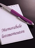 Memorabele leesmomenten