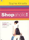 shopaholic cover