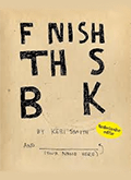 finish this book cover
