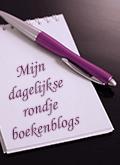 mijn dagelijkse rondje boekenblogs