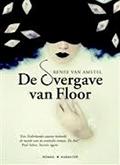 de overgave van floor cover