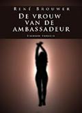 de vrouw van de ambassadeur cover