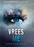vrees me cover