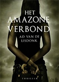 het amazoneverbond cover