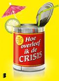 hoe overleef ik de crisis cover
