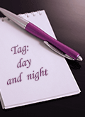 tag: day and night
