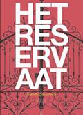 het reservaat cover