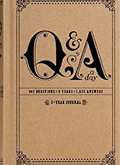 q&a a day cover
