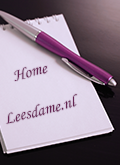 leesdame.nl-home