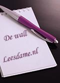 leesdame.nl-wall