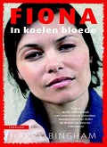 fiona in koelen bloede cover
