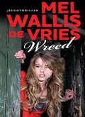 wreed cover
