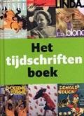 het tijdschriften boek cover