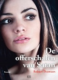 De offerschalen van Satan cover