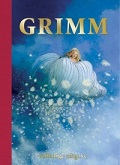 grimm sprookjesboek cover