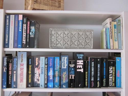 boekenkast king
