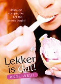 lekker is dat cover