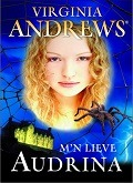 M'n lieve Audrina cover