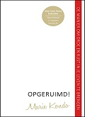 opgeruimd! cover