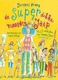 De super dikke meester Jaap cover