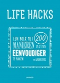 life hacks cover
