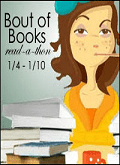 bout of books januari 2016