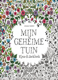 geheime tuin cover