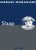slaap cover