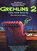 gremlins 2 cover