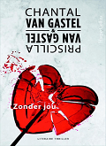 Zonder jou cover
