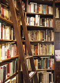 dagboekkrabbel ladder