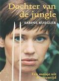 dochter van de jungle cover