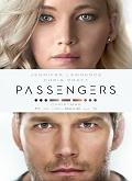 passengers filmposter