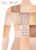 De huid cover