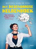 Het hedendaagse heldenboek cover