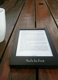 Frog E-reader