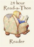 readathon april 2017