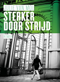 sterker door strijd cover