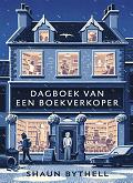 Dagboek van een boekverkoper cover