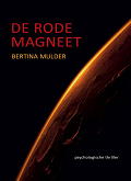 De rode magneet cover