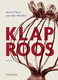 klaproos cover