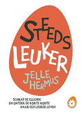 Steeds leuker cover