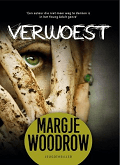 Verwoest cover