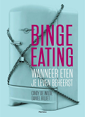Binge eating cover