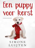 Een puppy voor kerst cover
